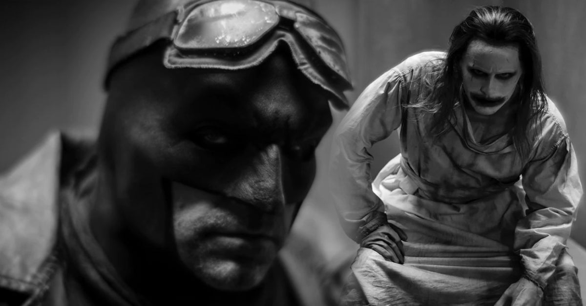 Zack Snyder's Justice League Ben Affleck Batman Jared Leto Joker COMICBOOKCOM
