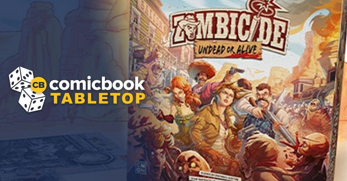Zombicide-Undead-or-Alive-Kickstarter-Header
