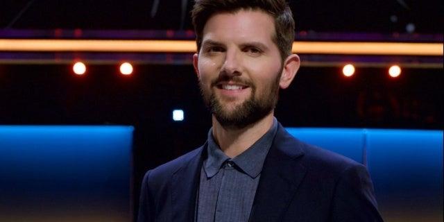 adam scott don't game show cancelled