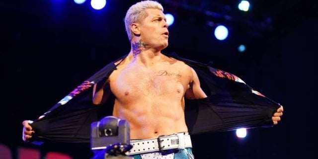 Cody Rhodes (AEW)