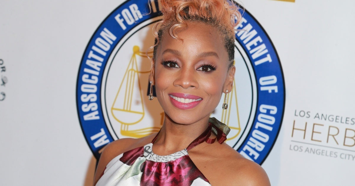 anika noni rose getty images