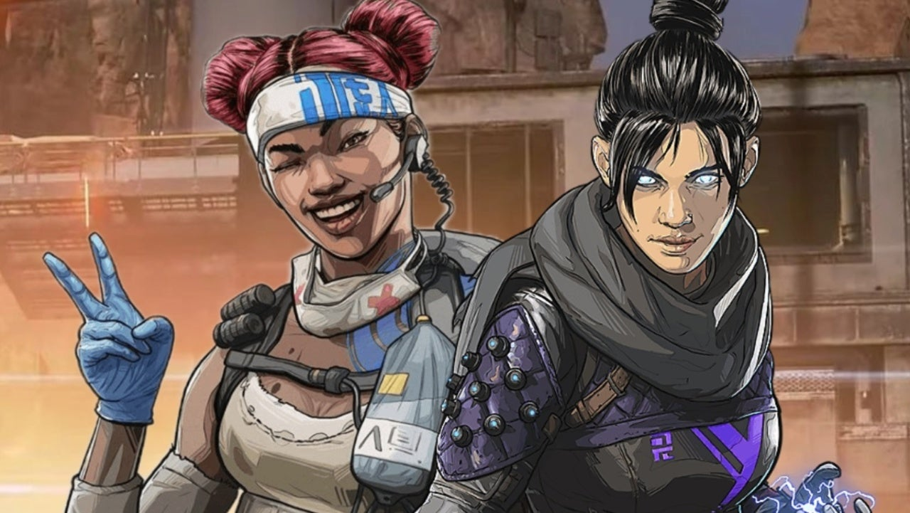 Apex Legends Confirms Huge Season 9 Nerf for One Character - ComicBook.com