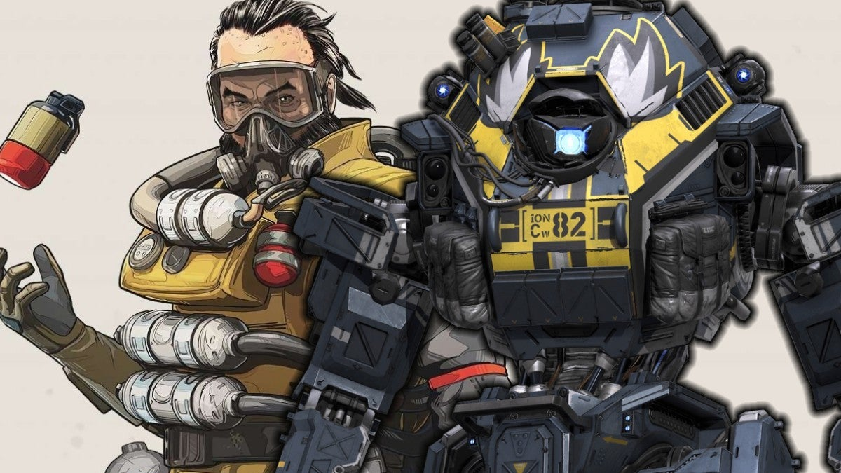 apex legends titanfall 2
