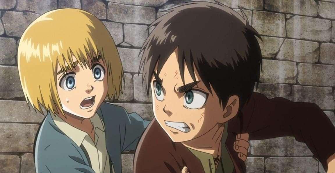 Armin Child