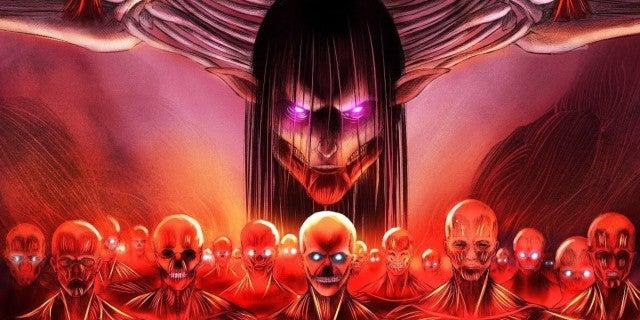 Attack On Titan different alternate anime ending manga finale 139 Spoilers