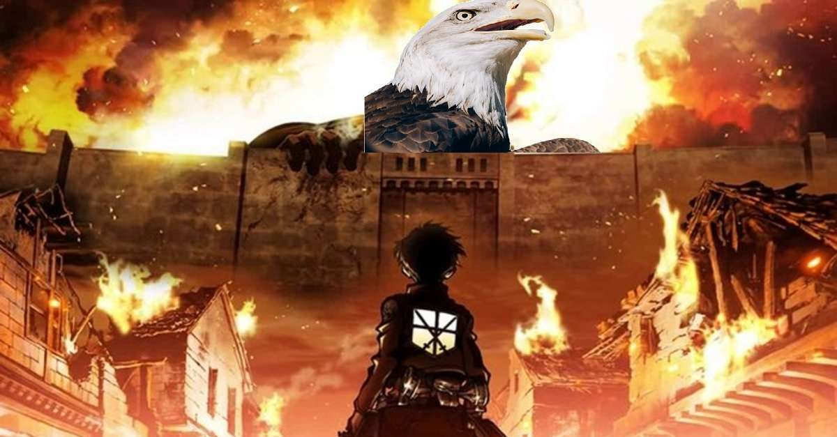 Attack On Titan United States