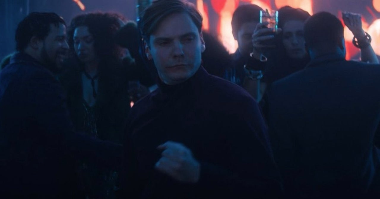 The Falcon and the Winter Soldier's Baron Zemo is Marvel's Next Meme Machine