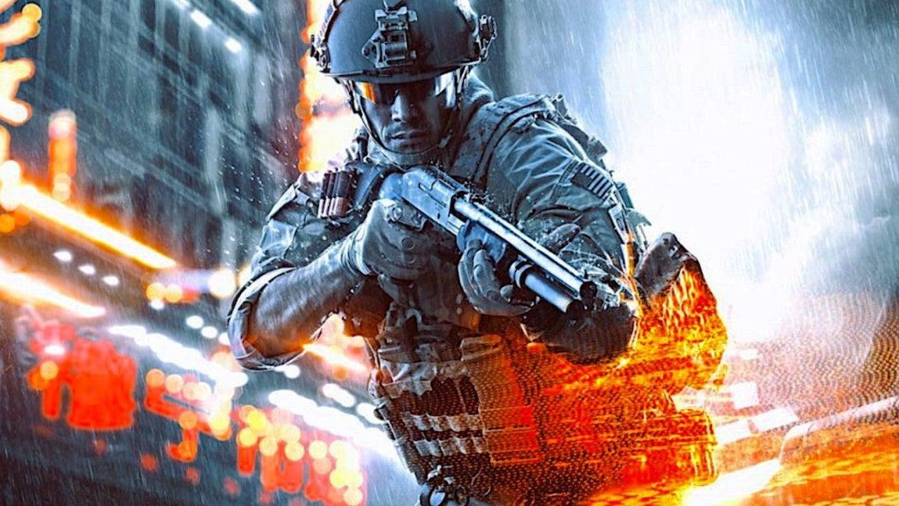 Battlefield 6 Details Surface Online Ahead Of Reveal