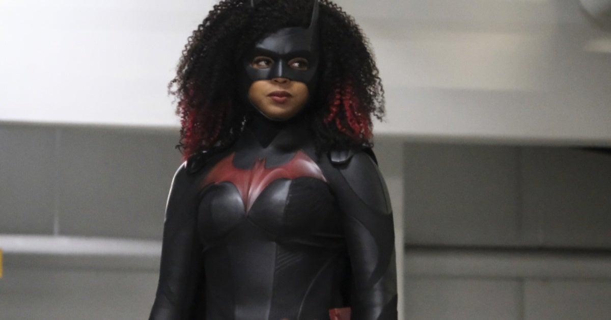 batwoman season 2 episode 9