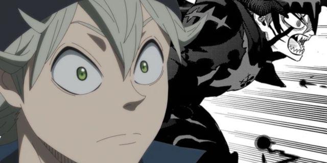 Black Clover Asta Demon-Dweller Power Upgrade Spoilers
