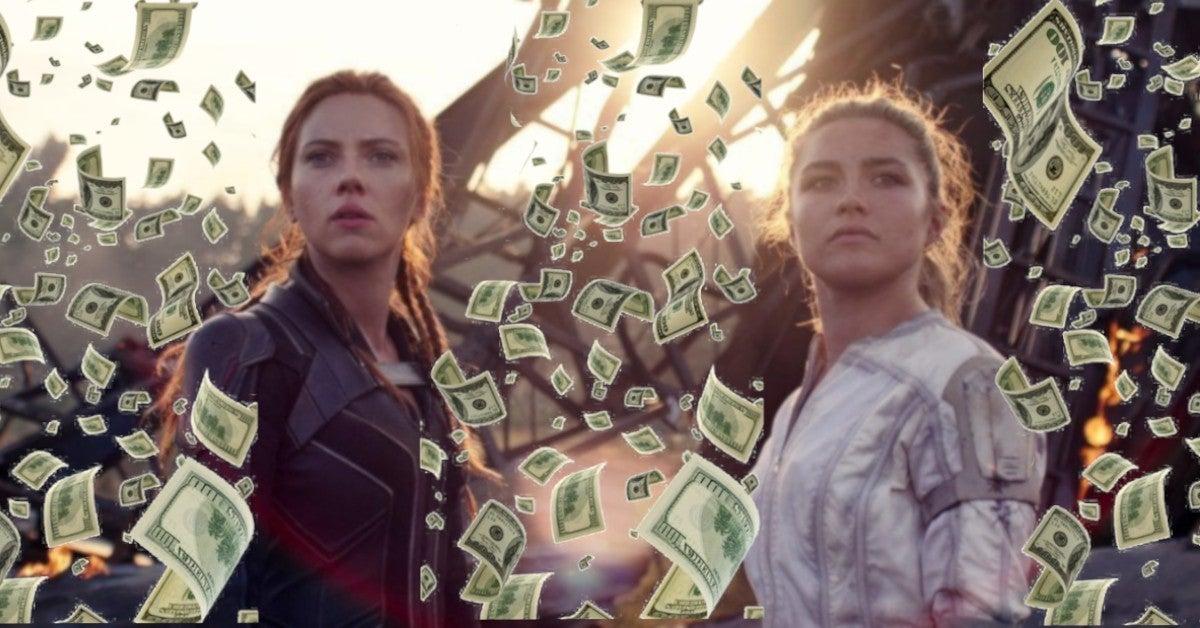 Black Widow Movie Delay Has Tripled Box Office Projections Earnings