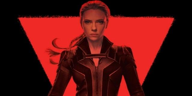 Black Widow Movie Marvel Studios Disney+