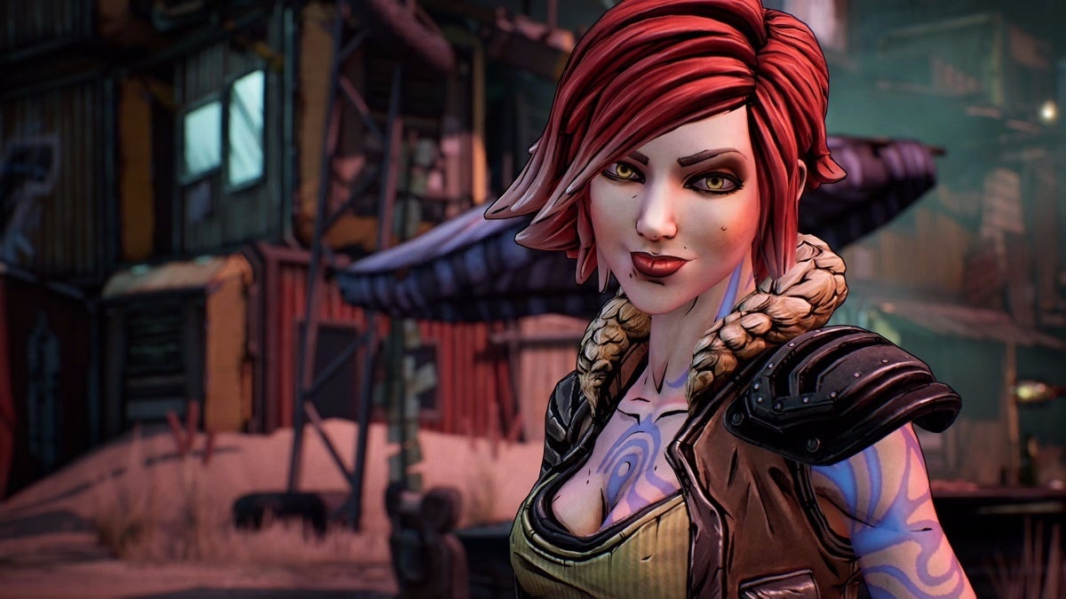 borderlands 3 lilith new cropped hed