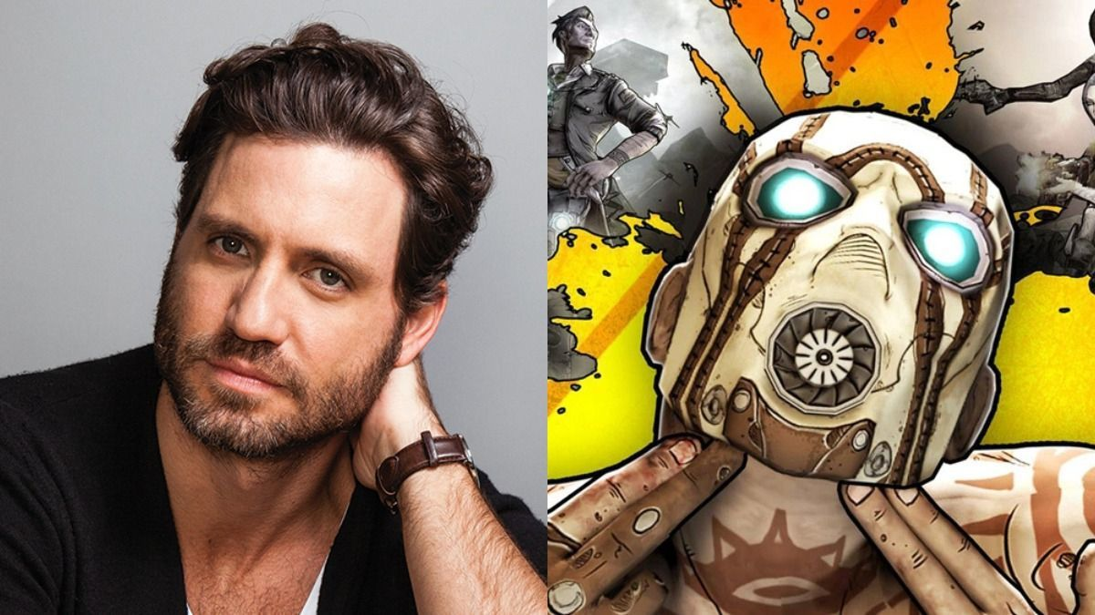 Borderlands Edgar Ramirez