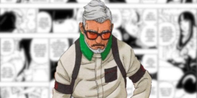 Bortuo 57 Spoilers Amado Eyes Enhancement Scientifc Ninja Too