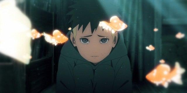 Boruto 192 Spoilers Kawaki Origin Story Anime