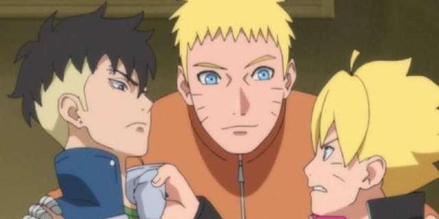Boruto Naruto Kawaki