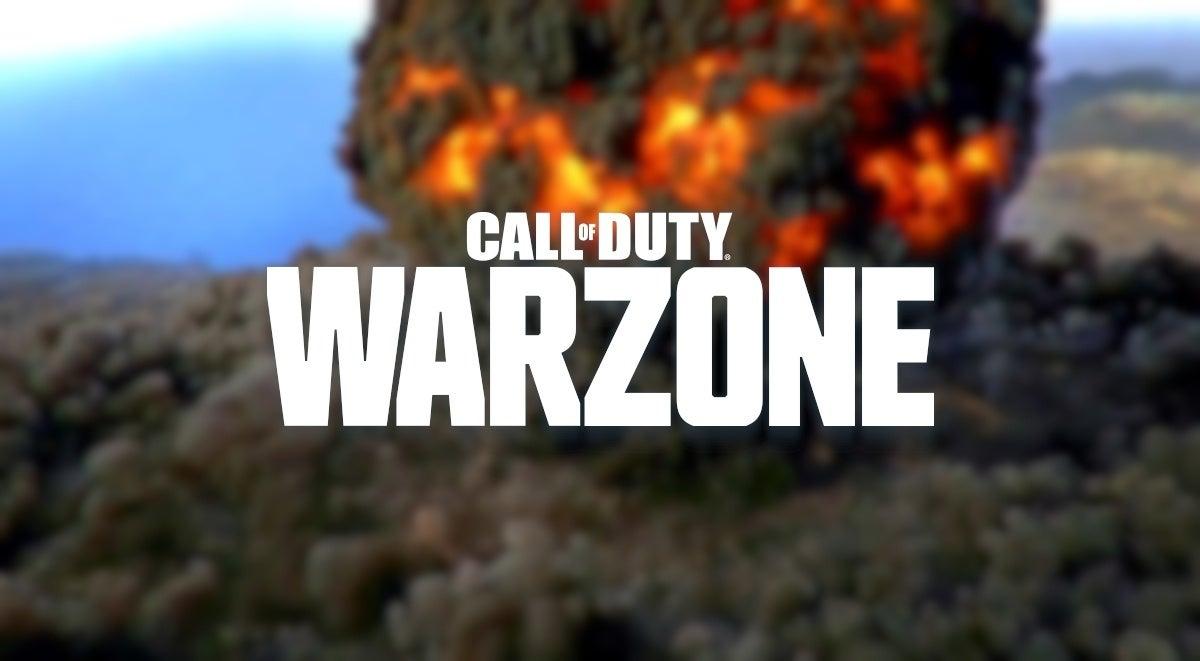 Call of Duty Warzone Nuke