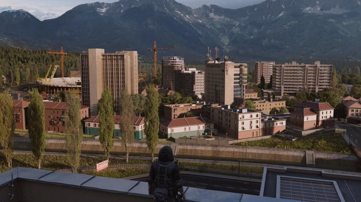 Call of Duty Warzone Verdansk