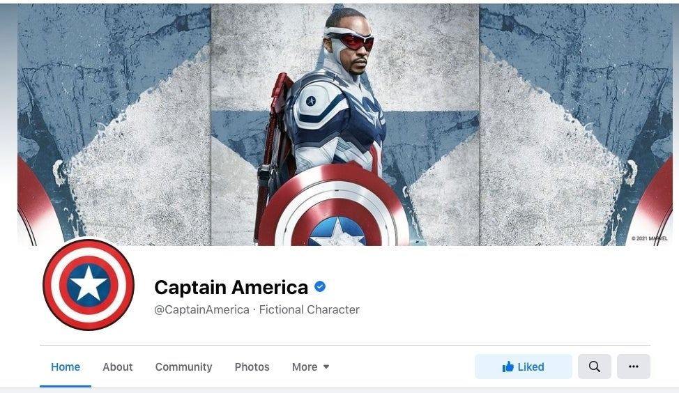 Anthony Mackie est désormais le seul Captain America du MCU et Chris Evans ne reviendra pas