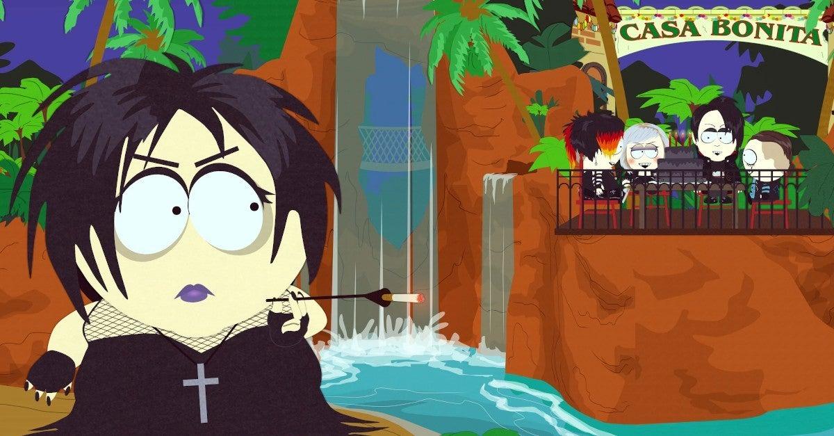 Casa Bonita Files For Bankruptcy South Park