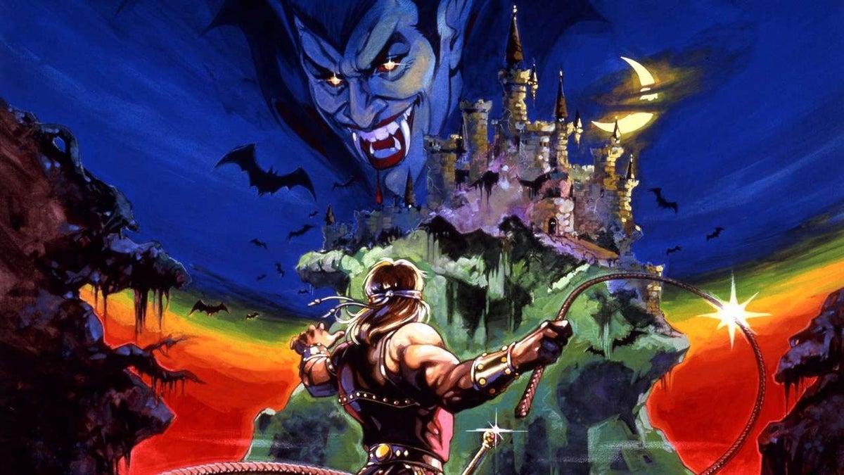 Castlevania Original