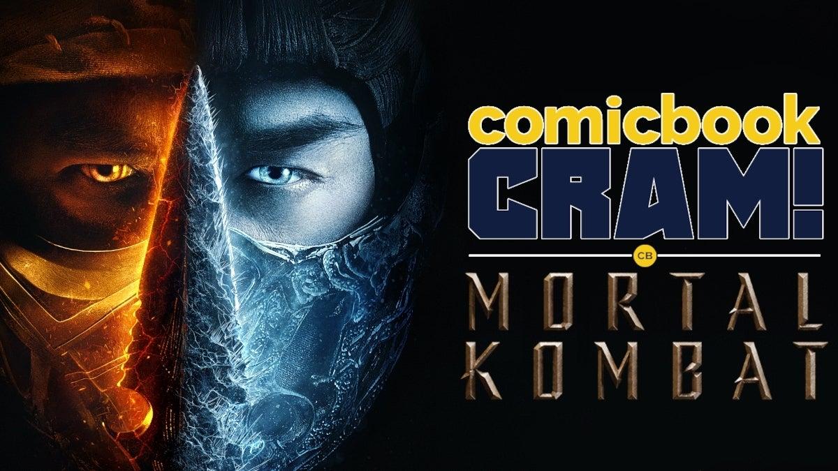 CB Cram Mortal Kombat Featured