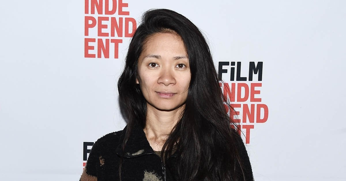 chloe zhao getty images