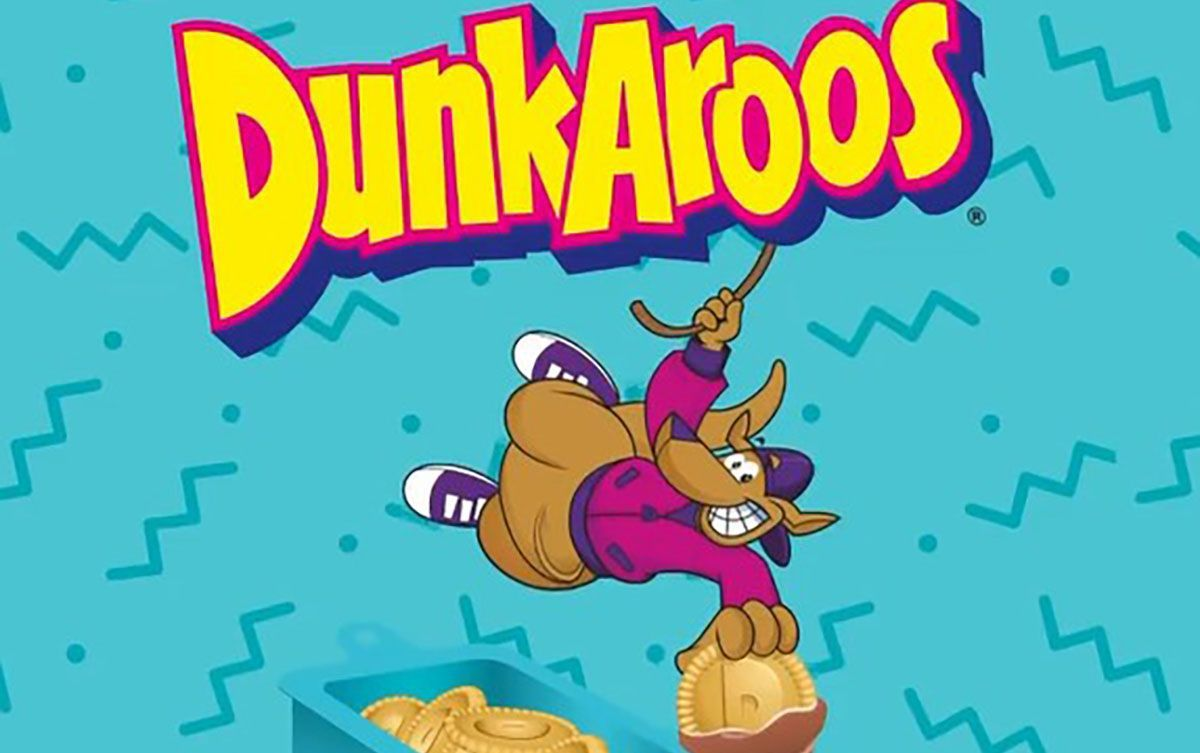 chocolate dunkaroos