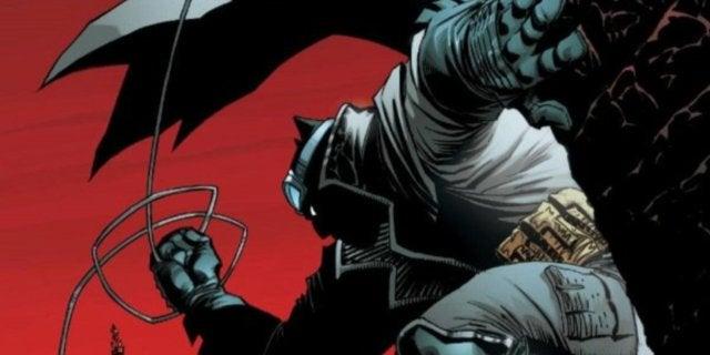 Comic Reviews - Batman The Detective #1