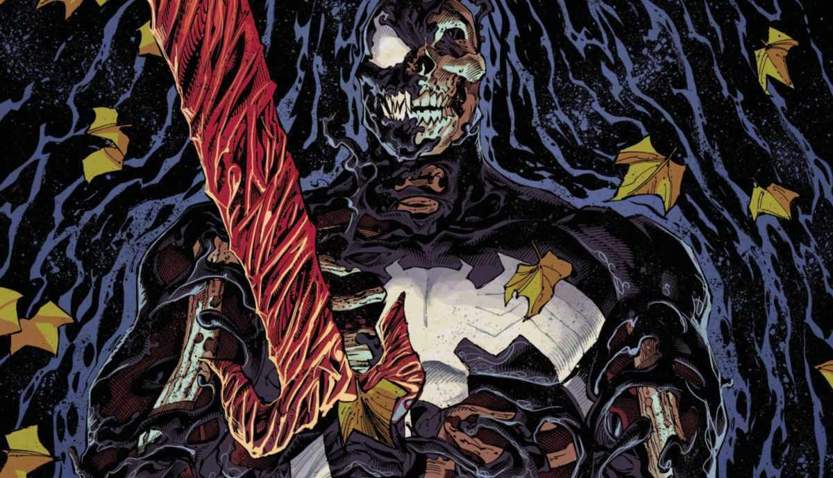 Comic Reviews - King in Black #5