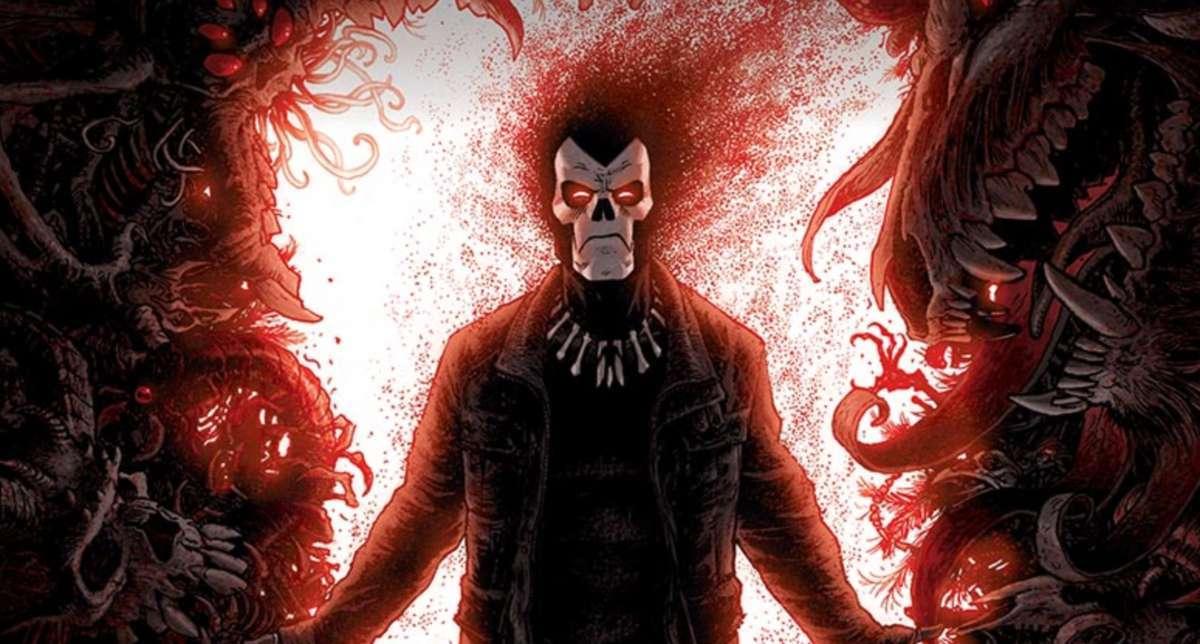 Comic Reviews - Shadowman #1
