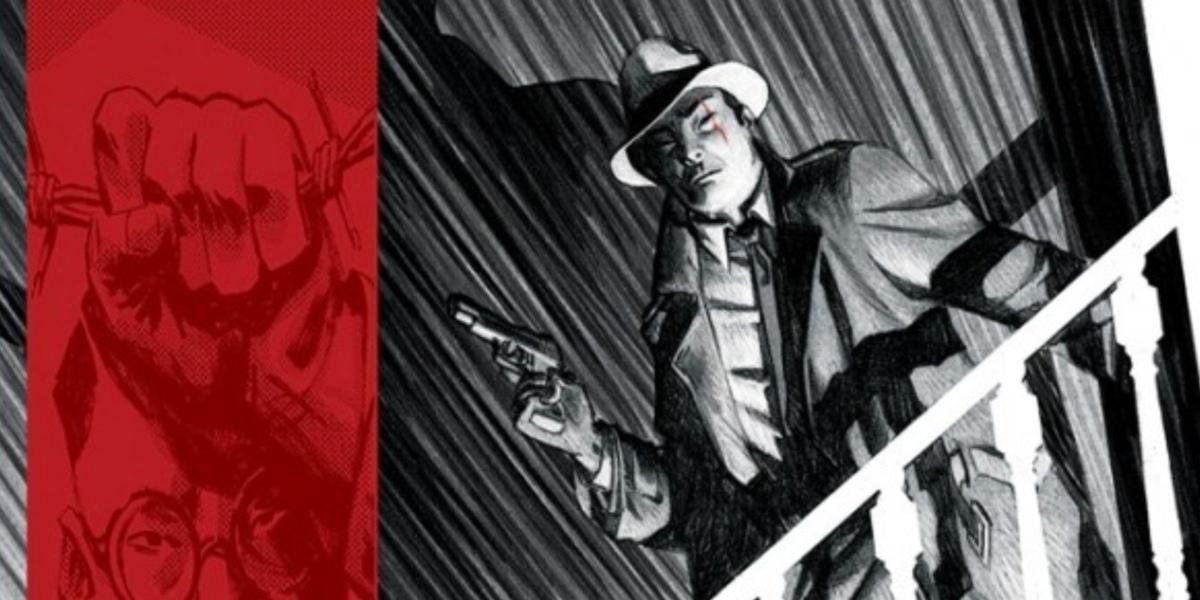 Comic Reviews - The Good Asian #1