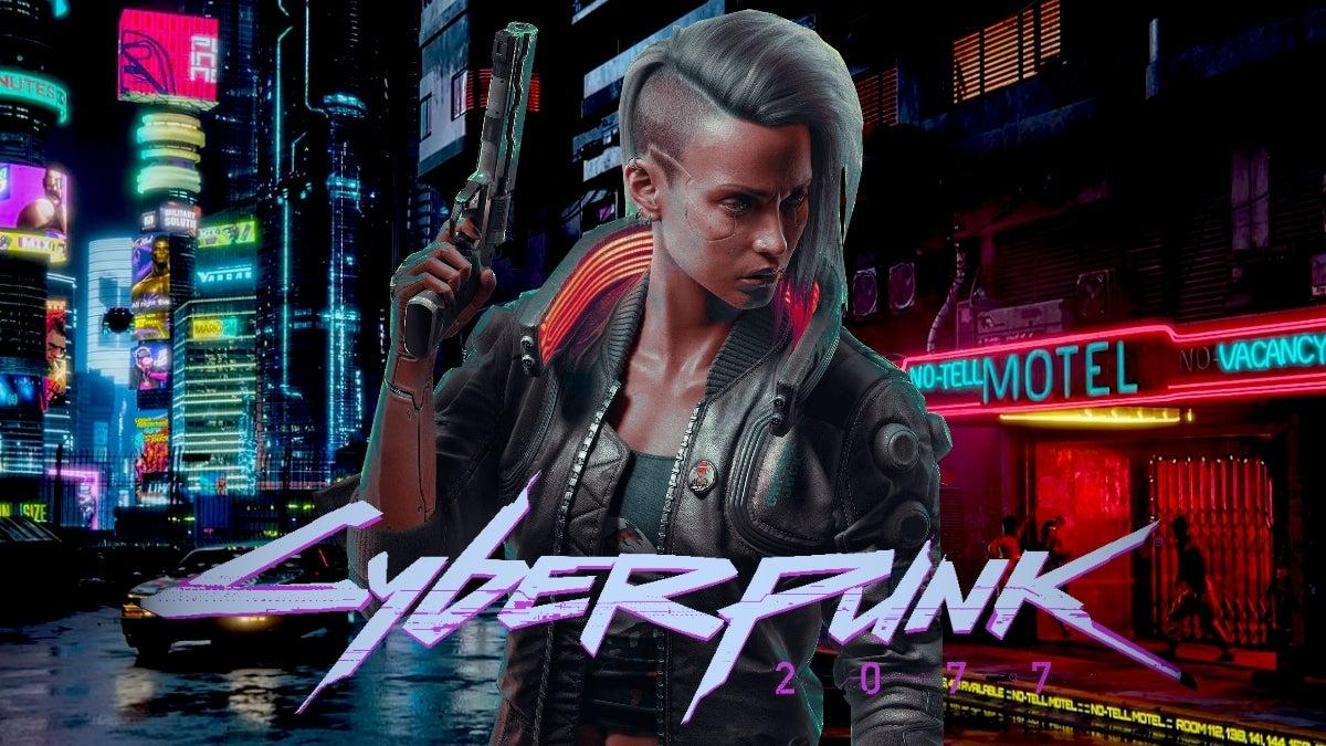 cyberpunk 2077 edit