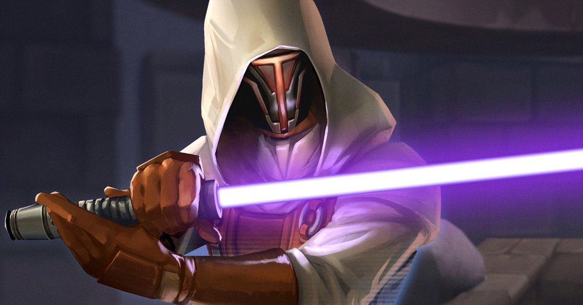 darth revan star wars galaxy of heroes