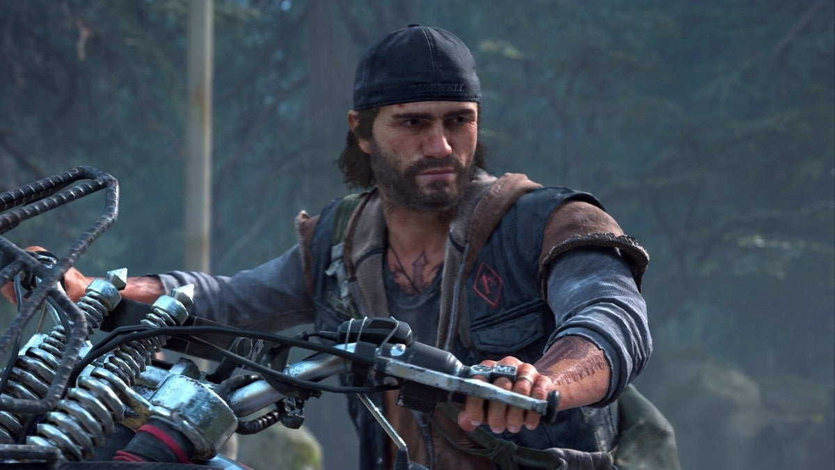 Days Gone Deacon cropped