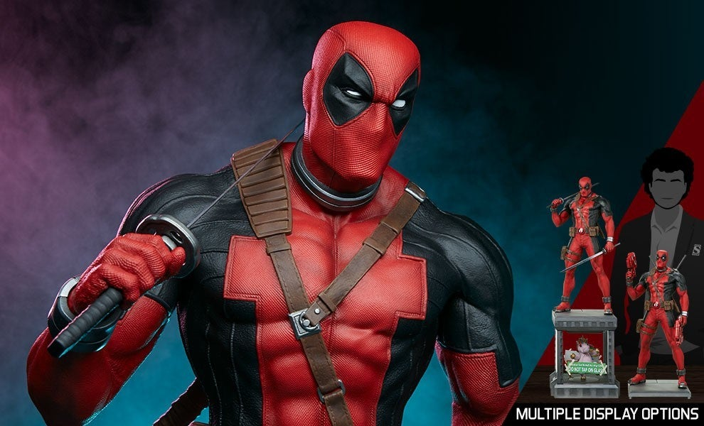deadpool_marvel_statue