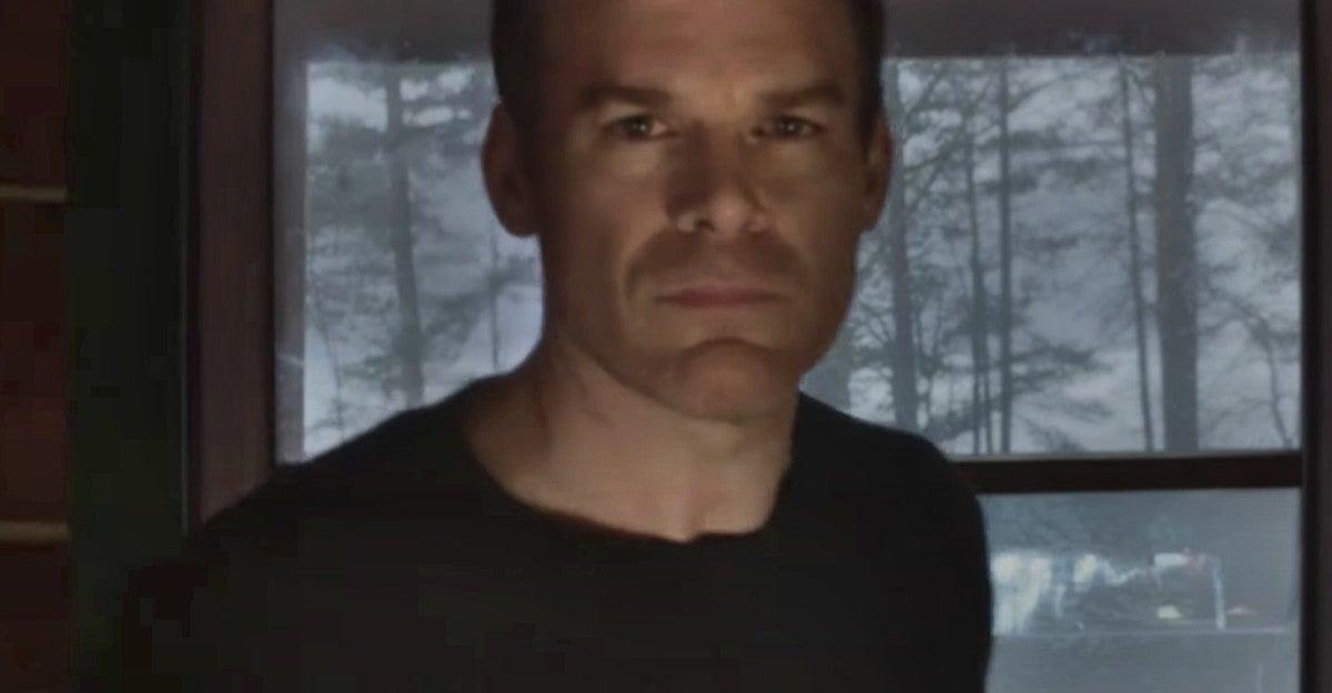 Dexter Season 9 Trailer Tesaser Premiere Date