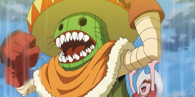 Digimon Adventure Ponchomon