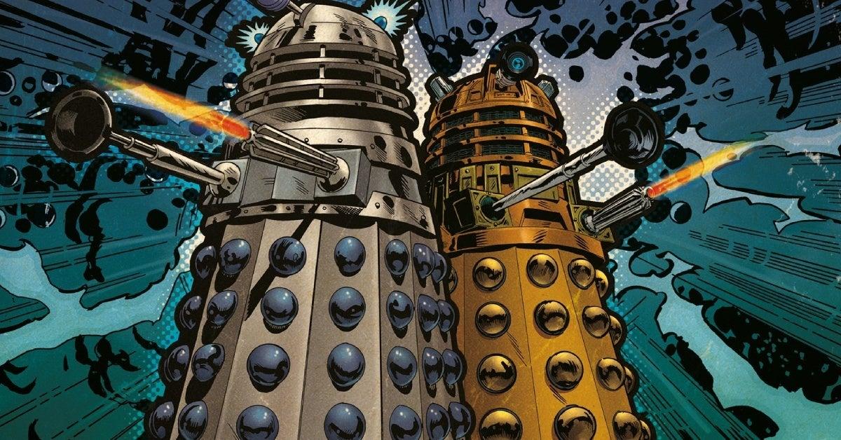 doctor who dalek terror header