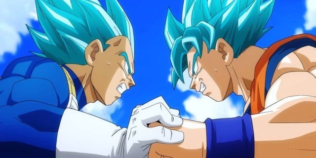 Dragon Ball Super 71 Spoilers Goku Veteta Saiyan Pride Warning Whis