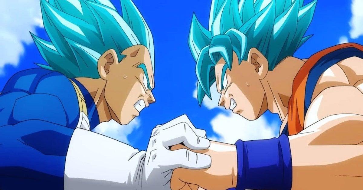 Dragon Ball Super 71 Spoilers Goku Veteta Saiyan Pride Warning Whis