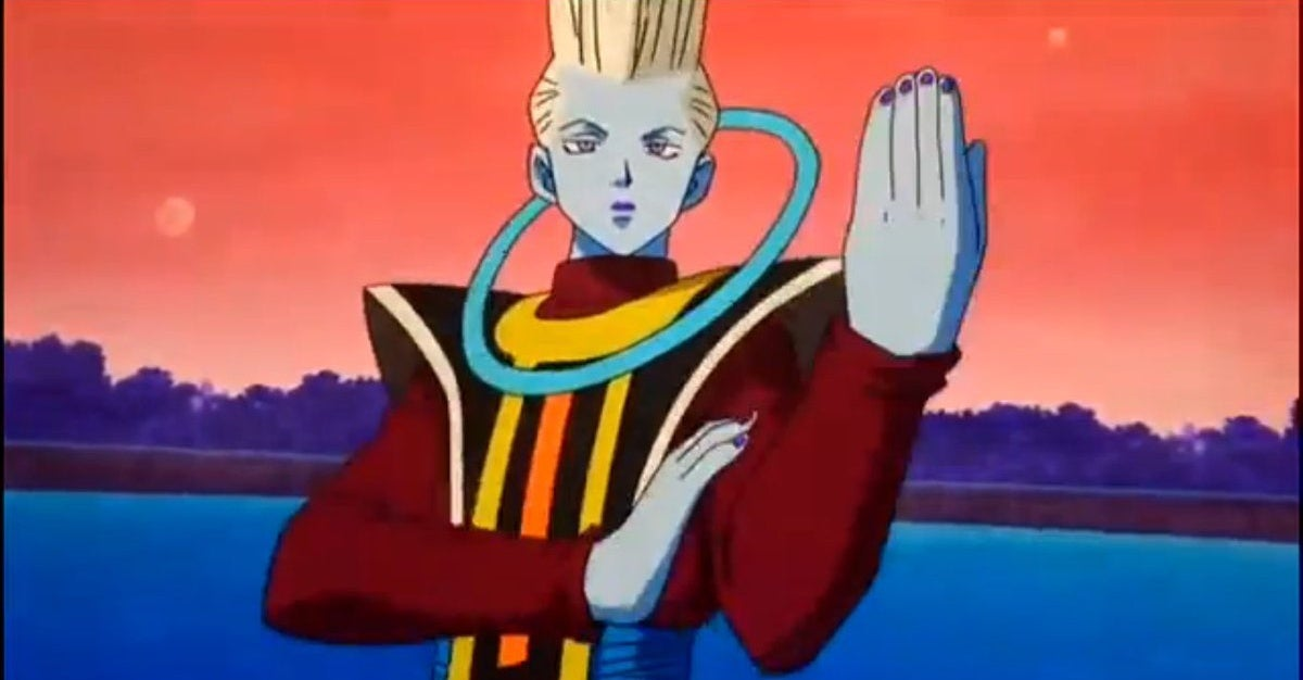 Dragon Ball Super Angels Ultra Instinct Powers Explained Whis 71 spoilers