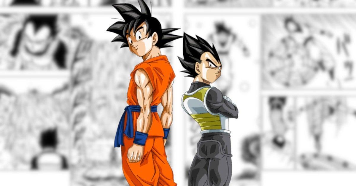 Dragon Ball Super Goku Vegeta New Ultra Instinct Destroyer Powers 71 Spoilers