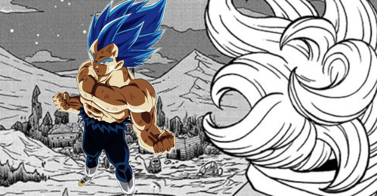 Dragon Ball Super TimeSkip