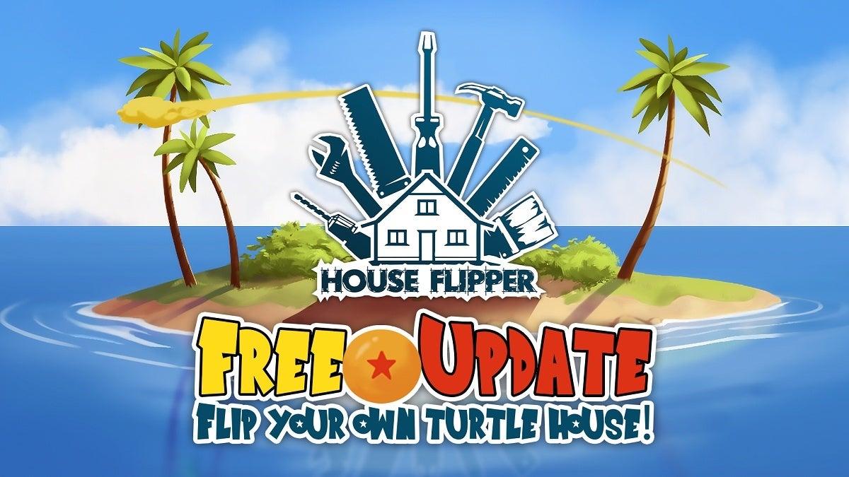 Dragon Ball Z House Flipper
