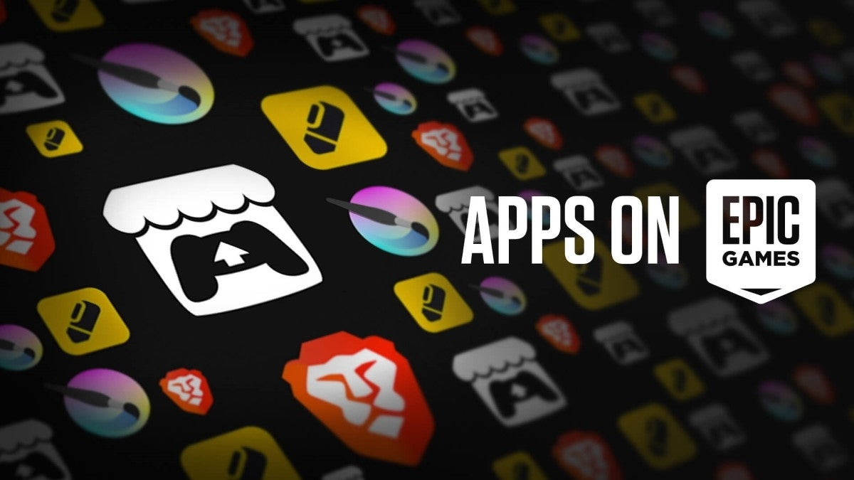 epic games store new apps new cropped hed
