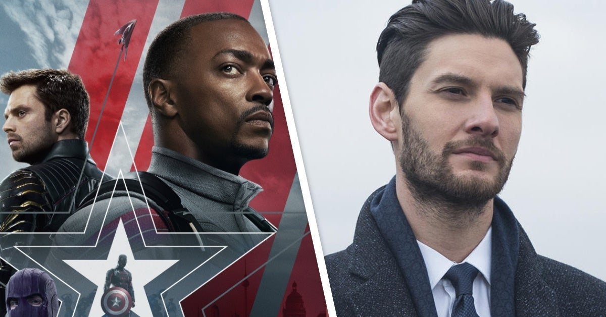 falcon and the winter soldier ben barnes