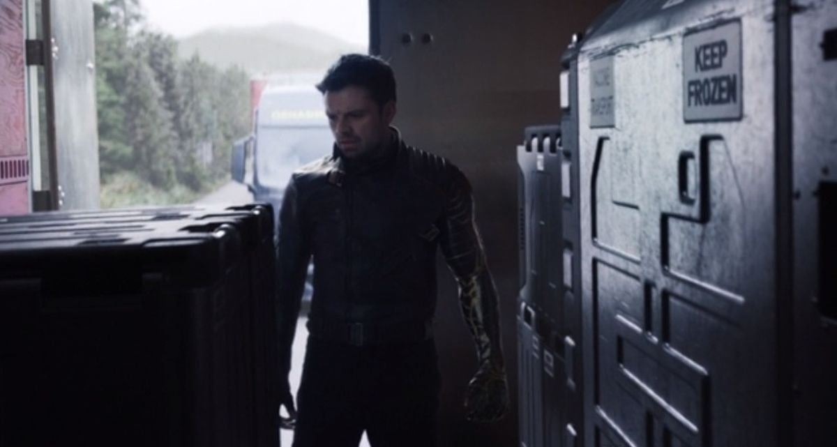 falcon and winter soldier pandemic storyline