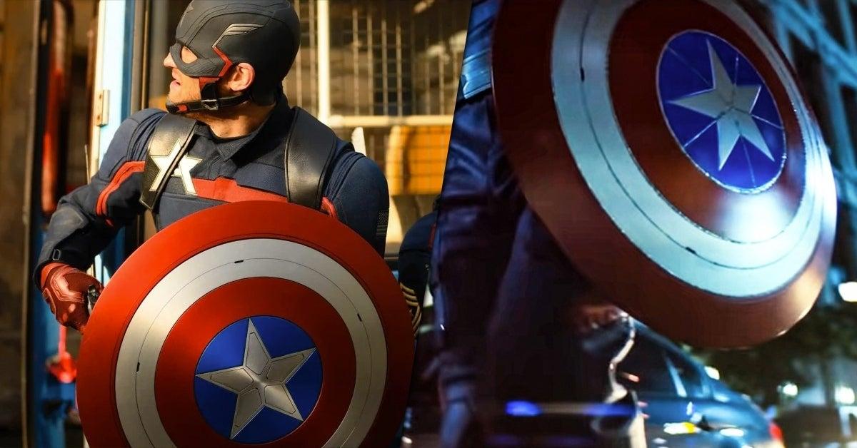 falcon winter soldier john walker new shield